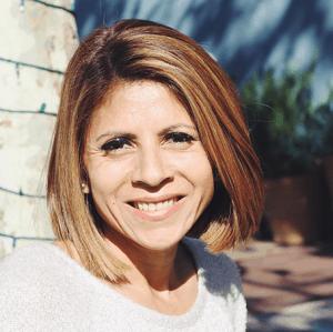 Pastor Virginia Ruiz