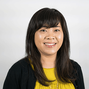 Karen Miyamoto