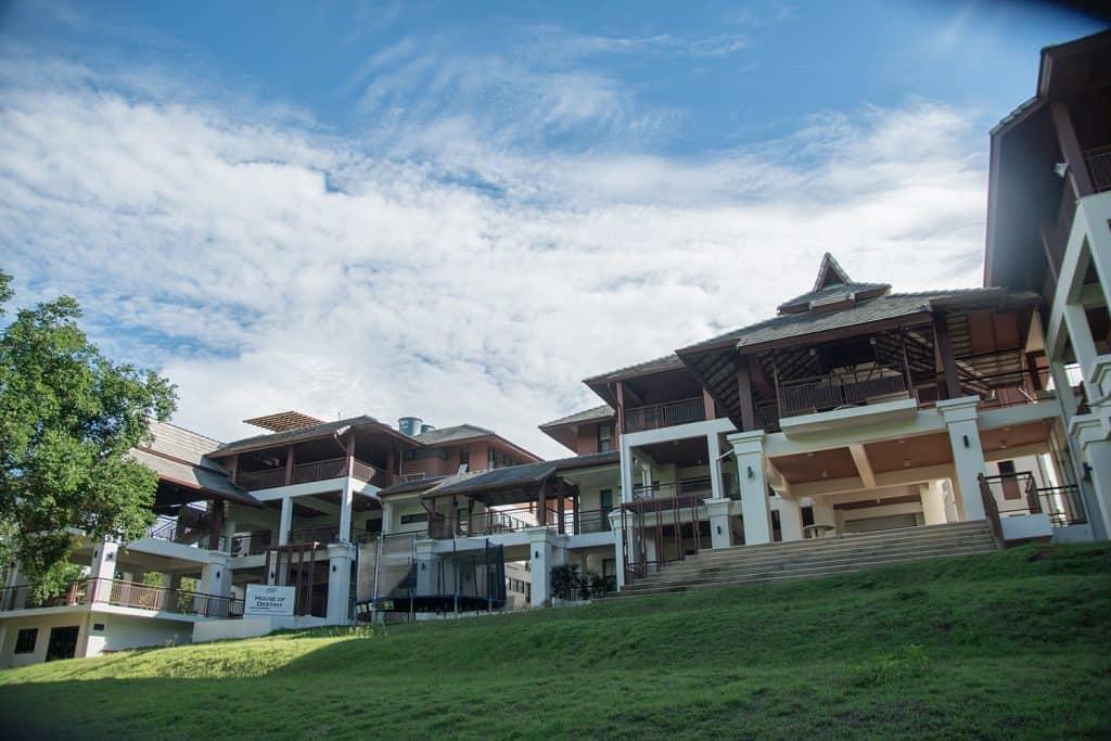 ZOE International Children's Home Thailand