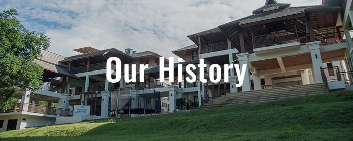Our History: Large House