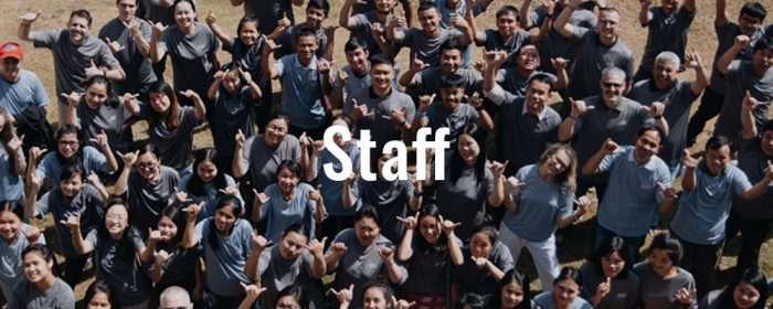 About–Staff