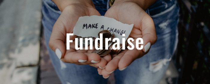 Help–Fundraise