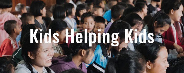 Help–KidsHelpingKids
