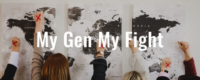 Help–MyGenMyFight