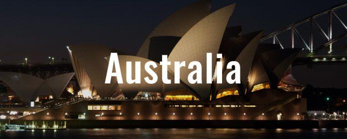 Locations-Australia