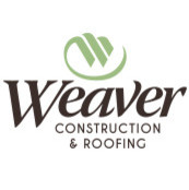weaver logo with green W floating