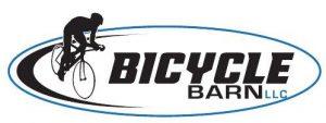 Bicycle barn llc logo